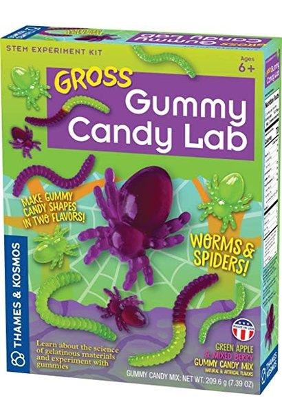 Gross Gummy CandyLab Geek & Co.