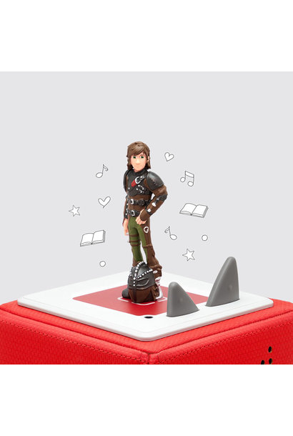 Tonies Audio How To Train Your Dragon