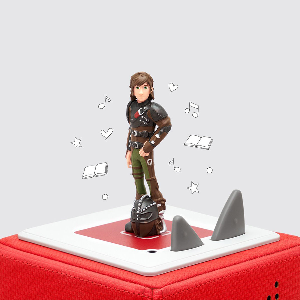 Tonies Audio How To Train Your Dragon-1