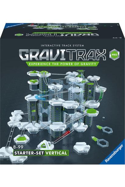 Gravitrax Pro Starter Set Vertical Set