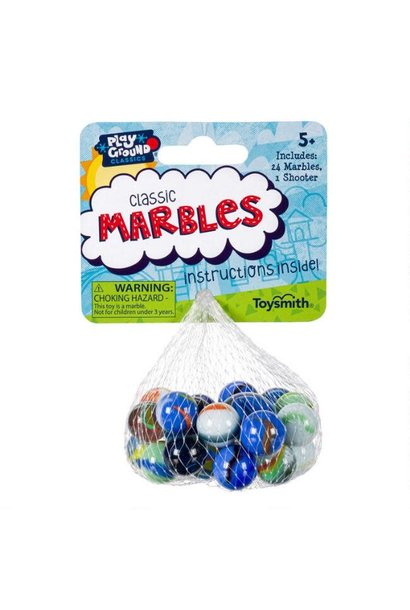 Marbles Classic Collection
