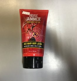 Nose Jammer Face-Hand-Body Lotion