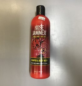 Nose Jammer Shampoo & Body Wash