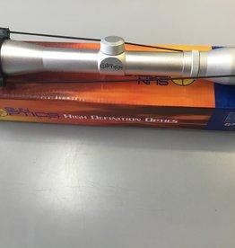 Sun Optics Sun Optics 4x32 Stainless Finish