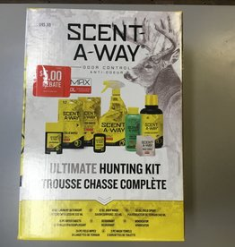 Hunters Specialties Scent-A-Way Ultimate Hunting Kit