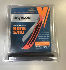 Havalon Baracuta Bone Saw