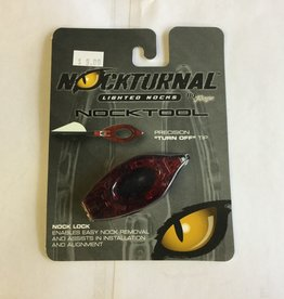 Rage Nick Lighted Nock Tool
