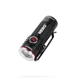 NEBO Torchy RC Flashlight