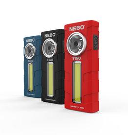 NEBO TiNO Flashlight