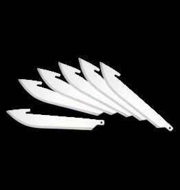 "Outdoor Edge 3.5"" Razor-Lite Blades"