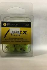 Apex Tackle Apex Tackle 3/8 oz 20 pack