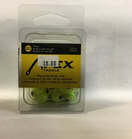 Apex Tackle Apex Tackle 3/8 oz 20 pack