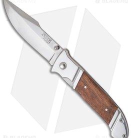 SOG Fielder Folding Knife