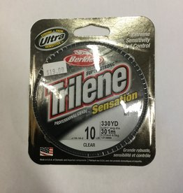 Berkley Trilene Sensation 10lb Clear