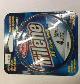 Berkley Trilene XT Extra Tough 4lb Clear
