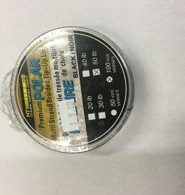 HT Premium 50lb black