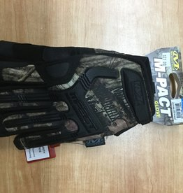 M-Pact Gloves M