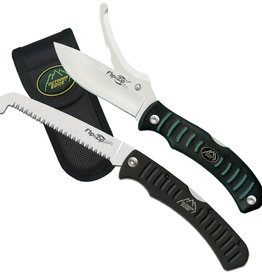 Outdoor Edge Flip N Zip/Saw Combo