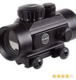 Hawke 1 X 30 9-11mm Red Dot