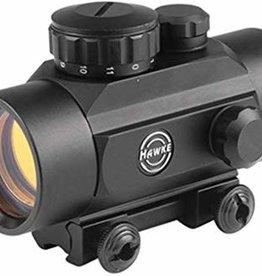 Hawke 9-11mm Red Dot