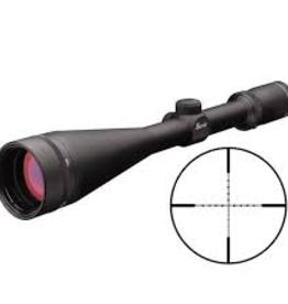 Burris Fullfield ll 6.5-20x50 Ballistic Mil-Dot
