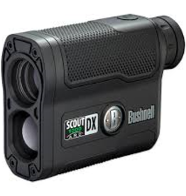 Bushnell Scout 1000 DX