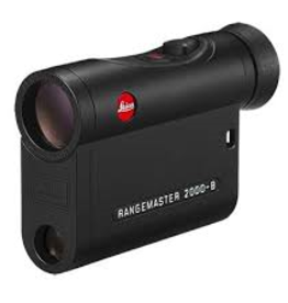 Leica Rangemaster CRF-2000-B