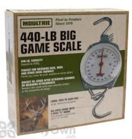 Moultrie Moultrie 440 LB Game Scale