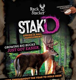 Rack Stacker Stak'D