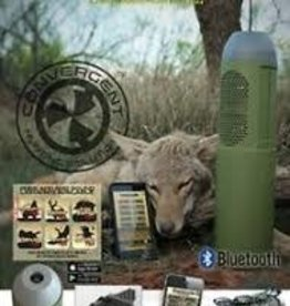 Convergent Bullet HP Complete Game Calling System