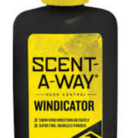 Sent A-Way Windicator Scent Away
