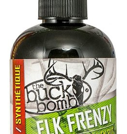 Buck Bomb Elk Frenzy Bull N Rut