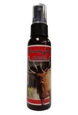 ELK Inc Backcountry Lure Cow in Heat Spray 1oz