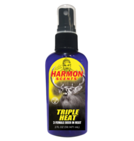 Harmon Scents Triple Heat