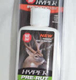 Buck Stop Lure Co Hyper Pre-Rut