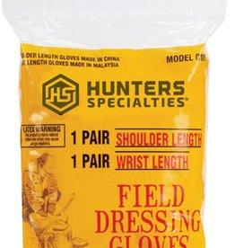 Hunters Specialties Field Dressing Gloves