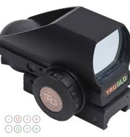 Tru Glo TruBrite Open Red Dot Series