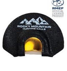 Rocky Mountain Black Magic