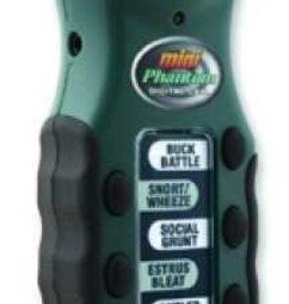 Extreme Dimensions Mini Phantom DIgital Call Whitetail