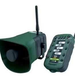 Extreme Dimensions Mini Phantom Wireless Remote