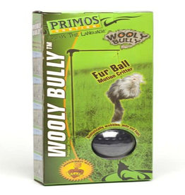 Primos Wooly Bully Fur Ball Motion Critter