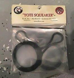 ELK Inc Yote Squeaker
