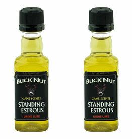 Buck Nut Standing Estrous