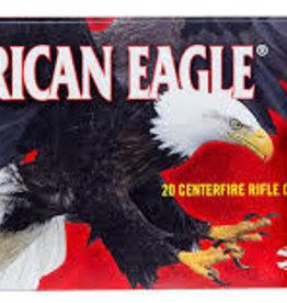 Federal American Eagle Rifle Ammo 338 LAPUA MAG, Speer Hot-Cor