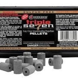 Hodgdon Triple Seven 50/50 Pre-Formed Pellets
