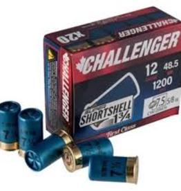 Challenger 12GA Super Short Shell Buckshot