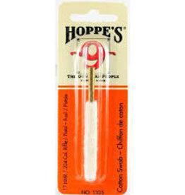 Hoppe's Cotton Swab .17HWR/204 Cal Rifle