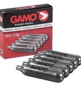 Gamo CO2 Cylinder 5pk