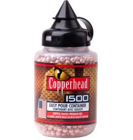 Crosman Copperhead Precision BBS
