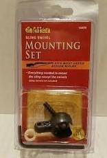 Allen Sling Swivel Mounting Set Lever Action